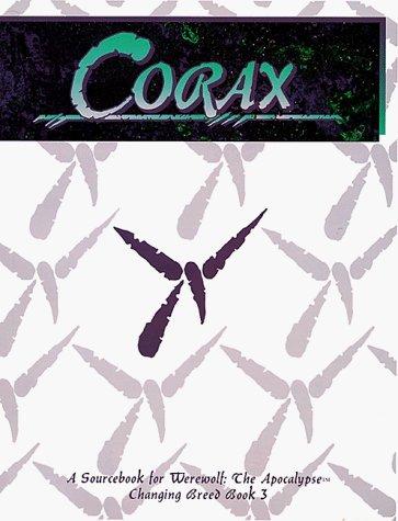 Corax (Werewolf: The Apocalypse) by Rich Dansky (1998-03-06)