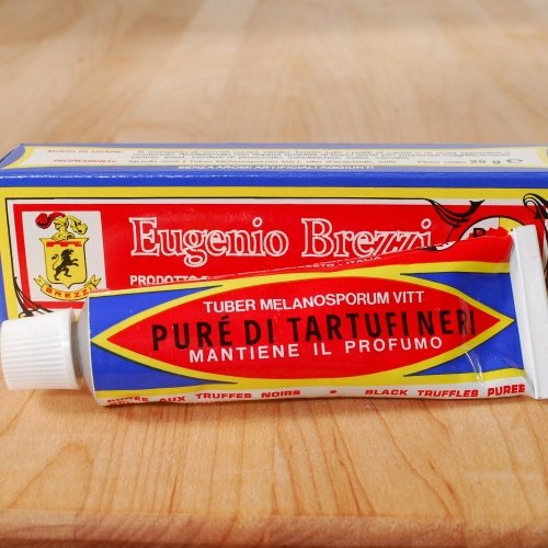 Winter Black Italian Truffle Paste - 1 x 0.90 oz ()