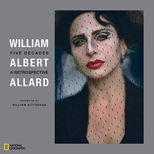 (William Albert Allard: Five)