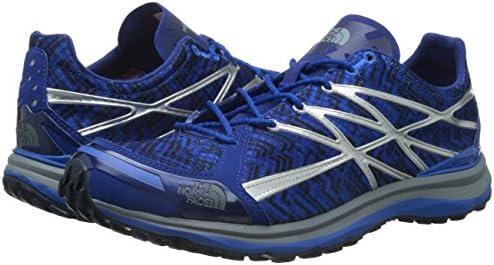 The North Face M Ultra TR II, Zapatillas de Running para Hombre: Amazon.es: Zapatos y complementos