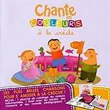 """Afficher """"Chante en couleurs à la crèche"""""""