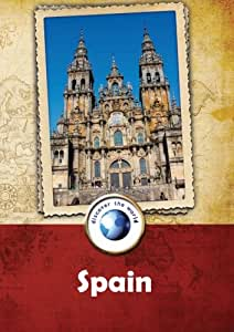 Discover the World Spain