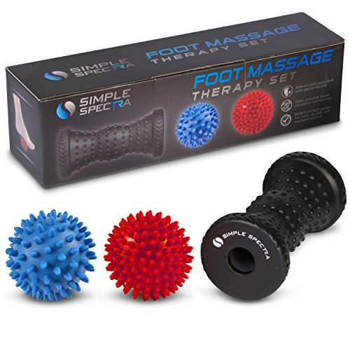 Foot Massager Roller Spiky Therapy product image