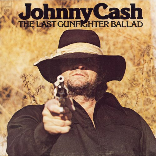 The Last Gunfighter Ballad