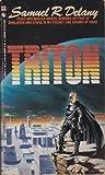 Triton, Samuel R. Delany, 0553229796