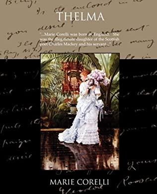 book cover of Thelma