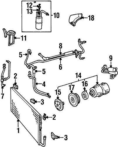 Ford 6 0l Egr Diagram