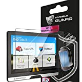 """Product review for For Rand McNally TND 80 ( 8"""" dashboard tablet ) Screen Protector Film with Lifetime Replacement Warranty Invisible Protective Screen Guard - HD Quality / Self-Healing / Bubble -Free By IPG"""