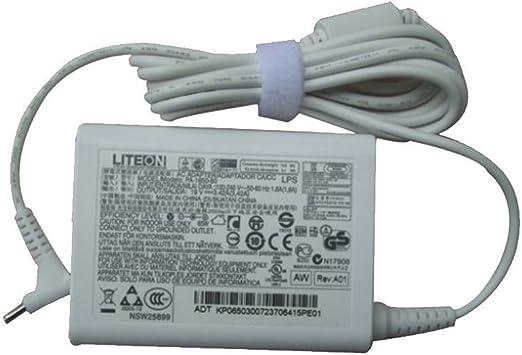 LiteOn PA-1650-80AW AC adapter 65 Watt original by Lite-On