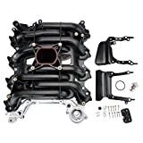 99 ford crown victoria intake - Intake Manifold w/Gasket Thermostat O-Rings for Ford Lincoln Mercury 4.6L