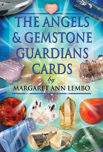 The Angels and Gemstone Guardians - Gem Azurite