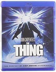 The Thing (1982) [Blu-ray] (Bilingual)