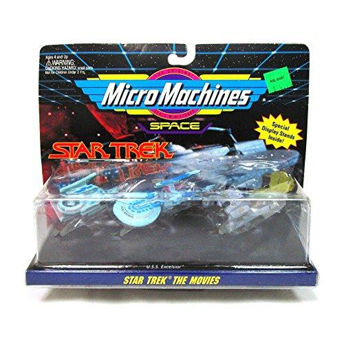 original micro machines - 9