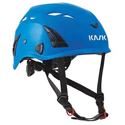 Kask Super Plasma Work Helmet, Orange: Sports & Outdoors