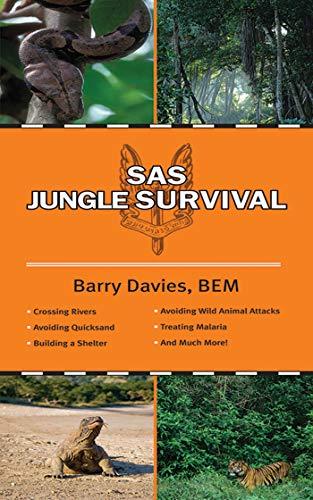 SAS Jungle Survival - Jungle Sas