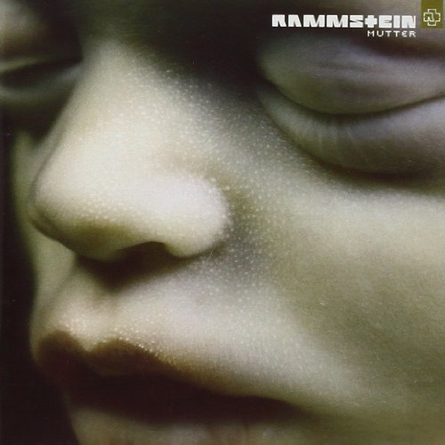 Rammstein - Mutter (Disc 1) - Zortam Music