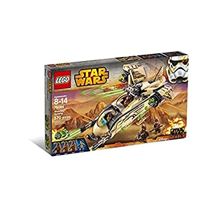 Wookiee Gunship: The Lego Group: Toys & Games
