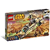 レゴ (LEGO) スター・ウォーズ ウーキー・ガンシップ 75084