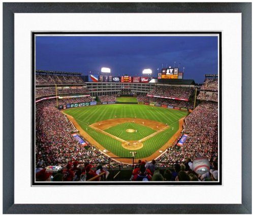 Texas Rangers Ballpark in Arlington MLB Stadium Photo 12.5