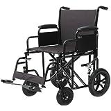 Invacare Heavy Duty Wheelchair