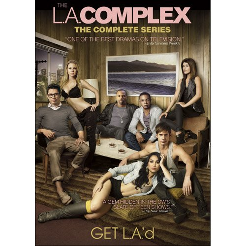 the-la-complex-the-complete-series