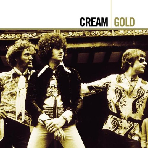 CD : Cream - Cream : Gold (Remastered, 2 Disc)