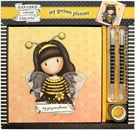 Planerbox Set 857GJ02