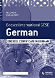 Edexcel International GCSE and Certificate German Grammar Workbook