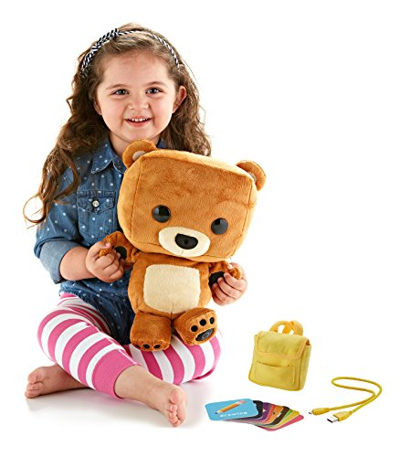 Fisher Price DNV31 Smart Toy Bear