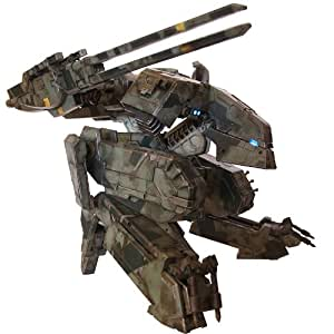 Metal Gear Solid Mg Rex Action Figure Abs&pvc&pom (japan import)