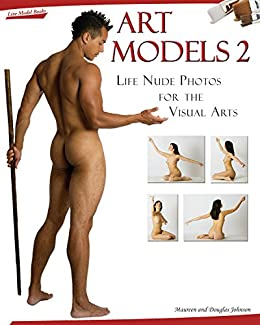 Art life model nude