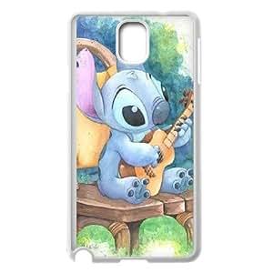 Lilo & Stitch Samsung Galaxy Note 3 Cell Phone Case White yyfabc_995607