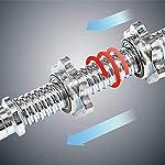 CHIYA-Antiscivolo-Bilanciere-O25mm120cm150cm180cmSollevamento-Pesi-Professionale-per-Principianti-e-Giovane-Sollevatore-di-Pesi-per-Allenamento-Bicipiti-e-Tricipiti
