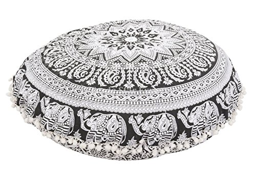 Decorative Mandala Bohemian Ottoman Outdoor product image