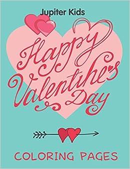 Happy Valentine's Day | Worksheet | Education.com | 336x260