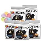 Capsulas Tassimo L'OR Espresso Fortissimo 80 Bebidas NOVEDAD