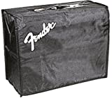 Fender \'65 Twin Reverb Amplifier Cover - Black