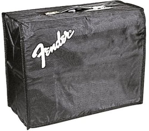 Fender Twin Reverb Amps - 2