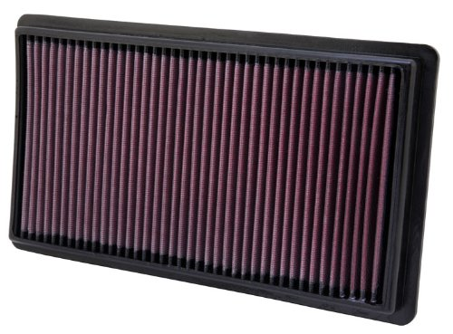 Replacement Air Filter - FORD EDGE 07-10, TAURUS, TAURUS X 08-09; LINCOLN MKZ, MKX 07-09