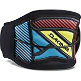 Dakine Men's Hybrid Renegade Kite Harness, Neon Blue, M