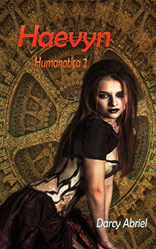 Haevyn (Humanotica Book 2)