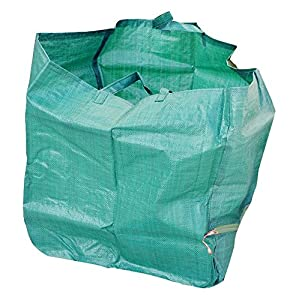 KINGFISHER GB2 GARDEN REFUSE BAG [Pack Size: 3] (Epitome Certified)