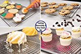 Ultra Cuisine 100% Stainless Steel Cooling and