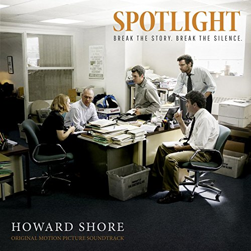 Spotlight (Original Motion Pic...