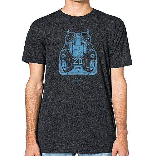 GarageProject101 Gulf Racing 917 K T-Shirt for cheap