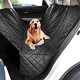 Best Dog Car Seats Covers - Altman Dog Car Seat Cover with Sear Anchors Review