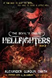 The Devil's Engine: Hellfighters: (Book 2)