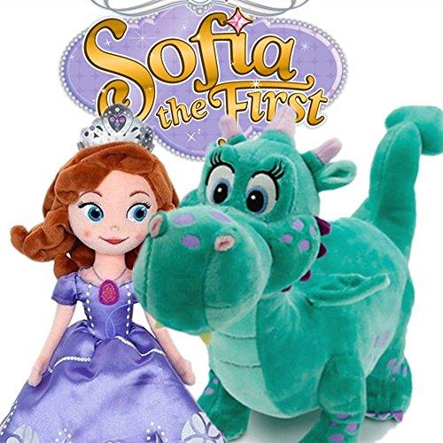 Disney Sofia the First 13
