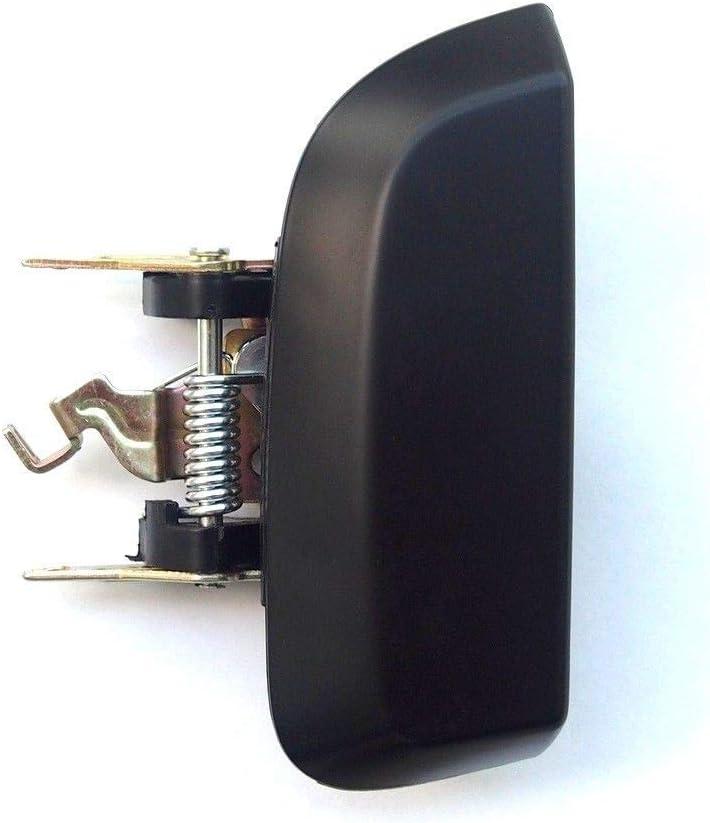 Manija de puerta trasera izquierda exterior PATHFINDER R51