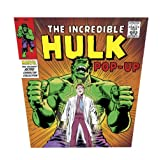 The Incredible Hulk Pop-Up: Marvel True Believers Retro Collection